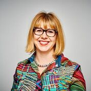 Angela Oakhill - Head of Production