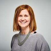 Beth Morrey - Creative Director, Development (Sabbatical)