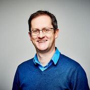 Dan Barraclough - Head of Factual Entertainment