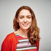 Emily Walton - Production Executive