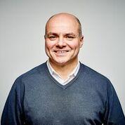Jim Allen - Managing Director