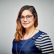 Mel Bezalel - Head of Development (Maternity Leave)