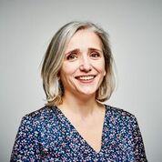 Rosa Moratiel - Production Executive