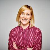 Heather Milward - Production Executive