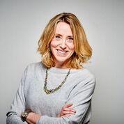 Jo Scarratt-Jones - Deputy Head of RDF West & Head of Popular Factual