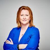 Julia Hunt - Production Executive