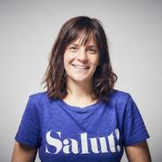 Maia Liddell - Executive Producer