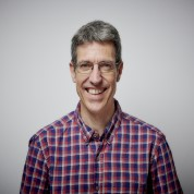 Aidan Hansell - Head of Development