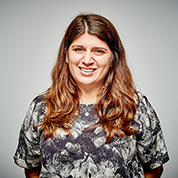 Natalie Heustice - Production Executive